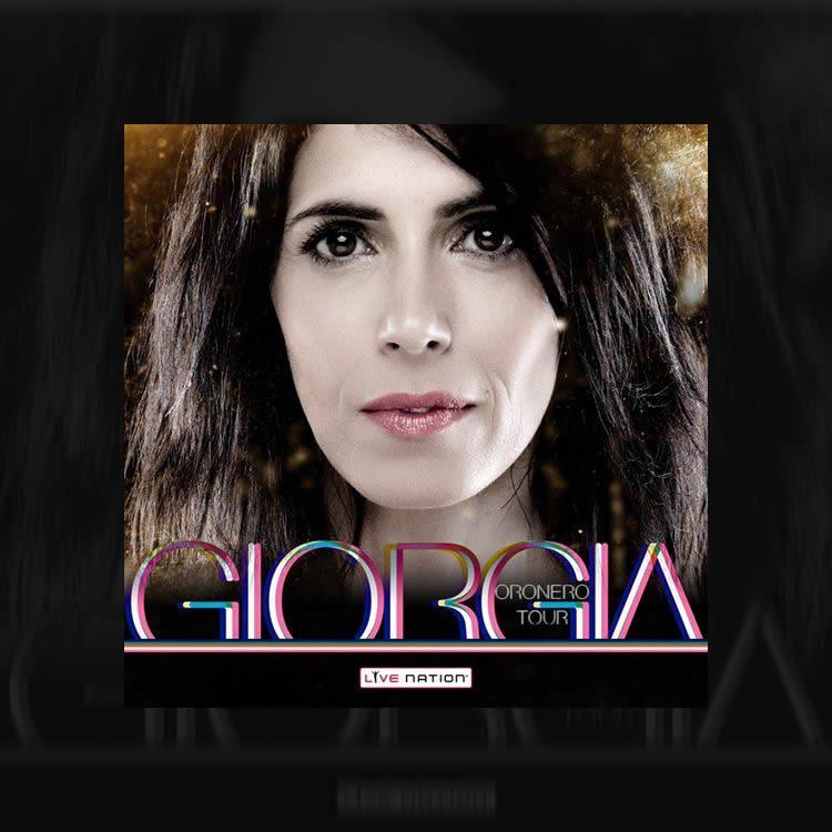 Giorgia Oronero Tour